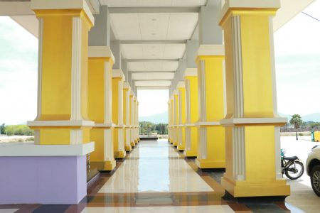 Walailak University Hospital